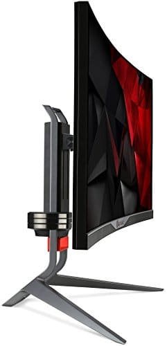 34 Zoll Curved Monitor Acer Predator X34A 4