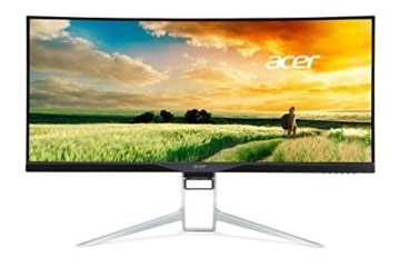 34 Zoll Curved Monitor Acer Predator XR341CK