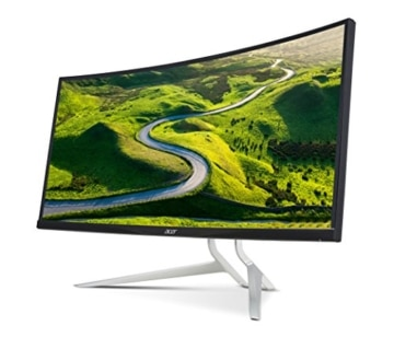 34 zoll curved monitor acer predator xr342ck 2