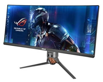 34 Zoll Curved Monitor Asus ROG SWIFT PG348Q 2
