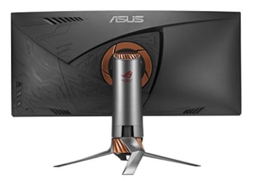 34 Zoll Curved Monitor Asus ROG SWIFT PG348Q 6