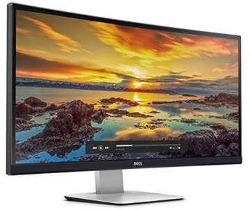 34 Zoll Curved Monitor Dell UltraSharp U3415W 1