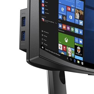 34 Zoll Curved Monitor Dell UltraSharp U3417W 6