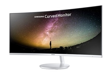 34 Zoll Curved Monitor Samsung C34F791 2