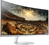 Samsung 34 Zoll Curved Monitor C34F791